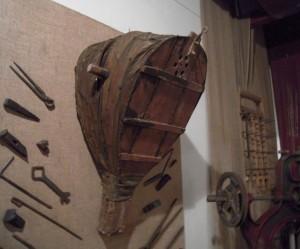 Краєзнавчий музей - пам'ятка Білої Церкви