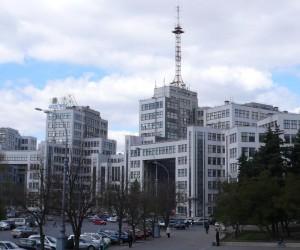 Держпром - пам'ятка Харкова