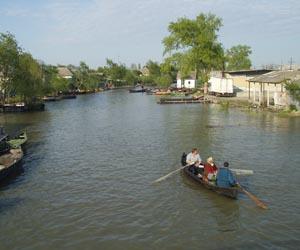 Вилкове - пам'ятка Кілійського району