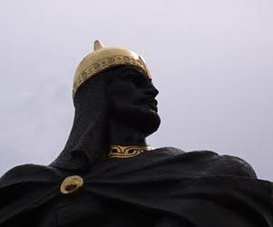 Пам'ятки Коростеня Житомирської області