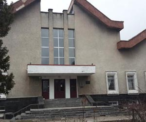 Кмитів - цікаві місця Коростишівського району Житомирщини