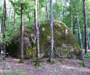 Пам'ятка Олевського району - Рудня-Замисловицька