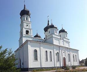 Пам'ятки Овруча Житомирської області
