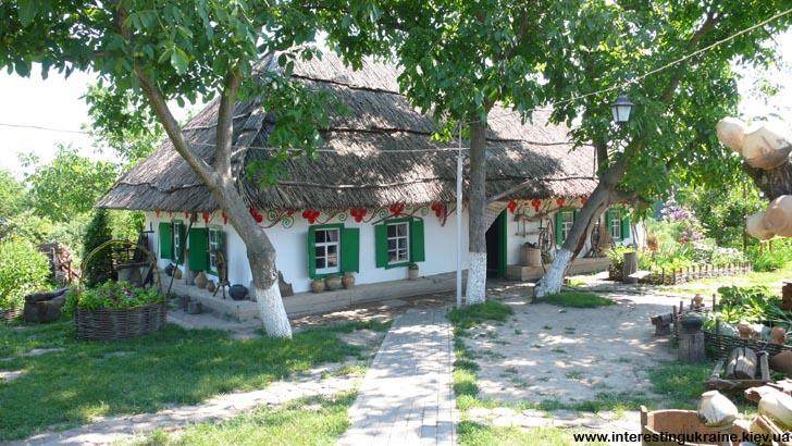 Ресторанчик української домашньої кухні у Суботові