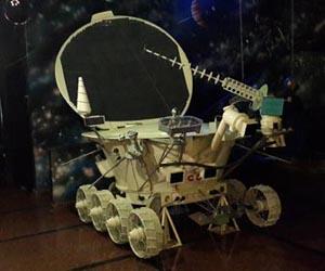 Музей Космонавтики - цікаве місце в Житомирі