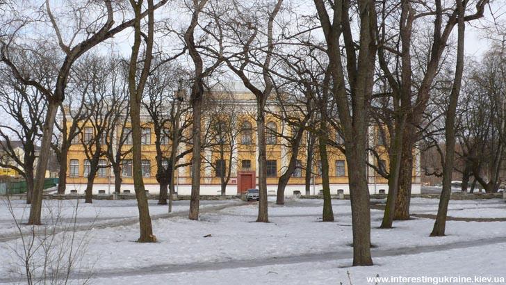 Чернігівський обласний художній музей