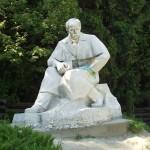 Етнографічний музей народної архітектори і побуту
