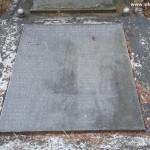 партизанське кладовище с. Мочалище