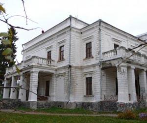 Пам'ятка Андрушівки - с