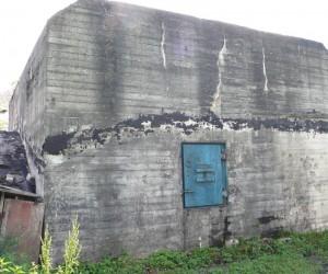 Залишки ставки Гіммлера - пам'ятка с. Гуйва на Житомирщині