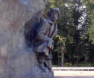 Малин. Цікаві місця та пам'ятки Малинського району