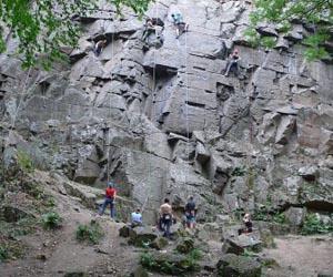 Дениші. Цікаві місця Житомирського району