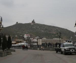 Фортеця Чембало - пам'ятка Балаклави