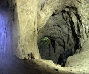 Печера - пам'ятка Ходосівки