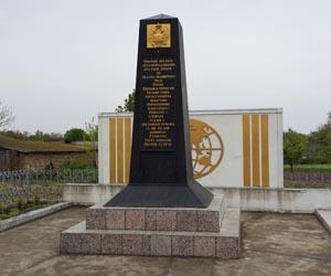 Стара Некрасівка - пам'ятка Одеської області