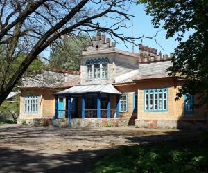 Чемер - пам'ятка Козелецького району