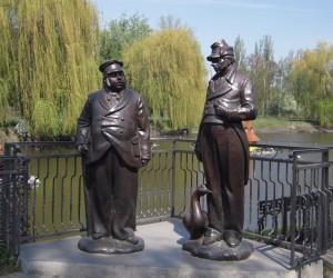 Миргород - пам'ятка Миргородського району