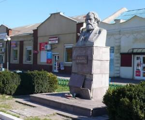 Цікаві місця Пирятинскього району. Пирятин