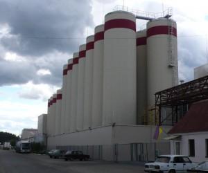 Пивзавод  - цікаве місце у м. Радомишль