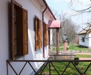 Пам'ятки Шишацького району. Гоголеве