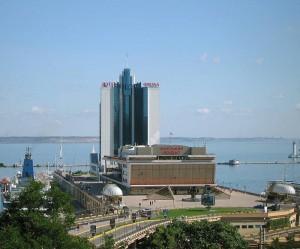 Одеса - одне з найцікавіших міст України