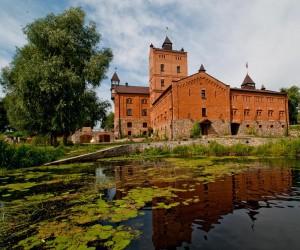 Замок-музей в Радомишлі