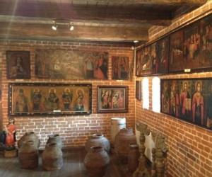 Музей домашньої ікони «Душа України» в Радомишлі